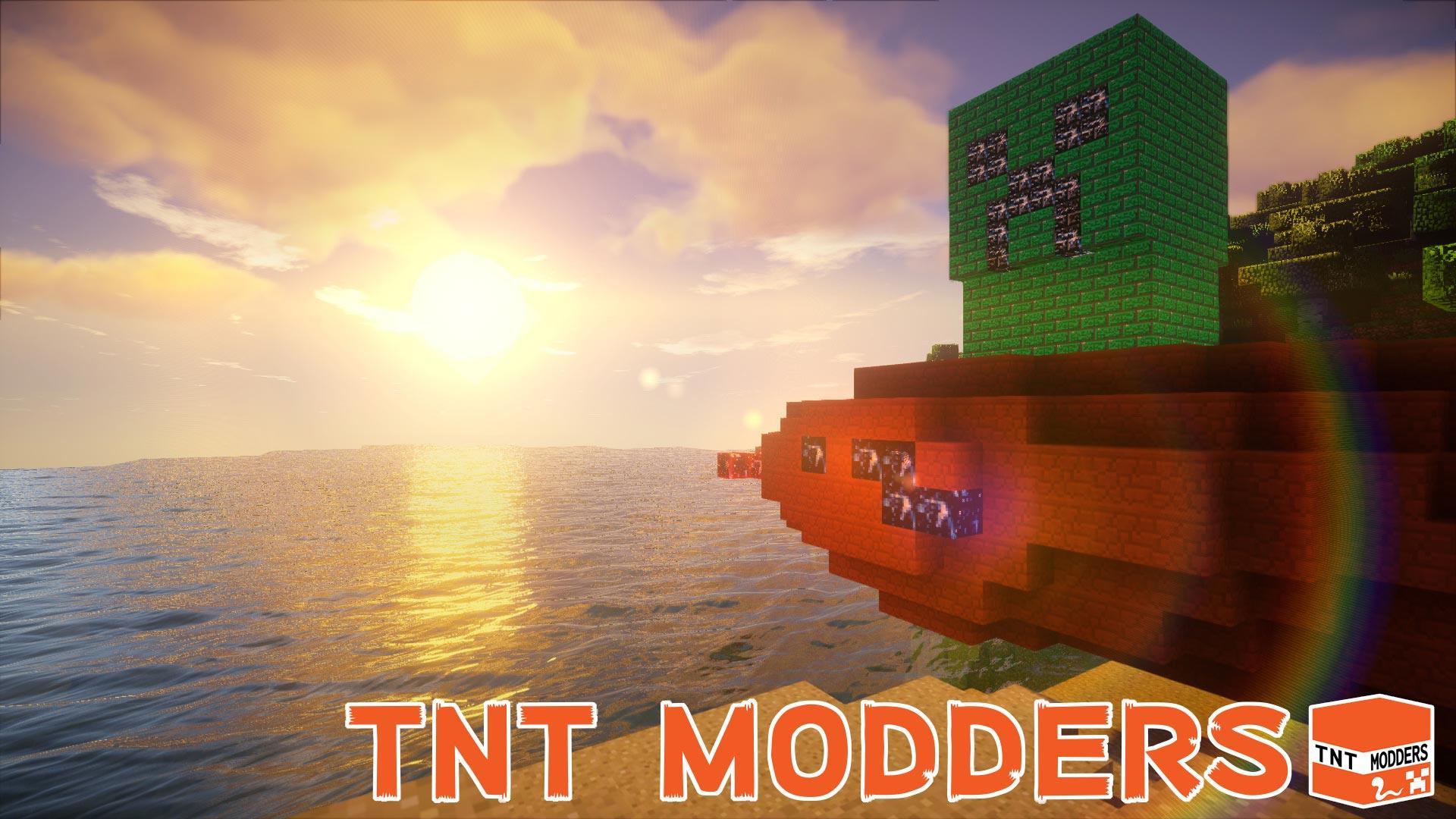 TNT Modders